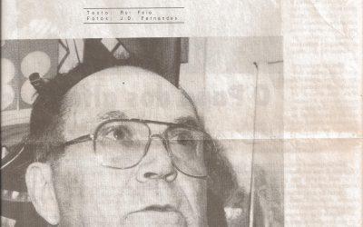 Correio do Minho - entrevista a Jose Monteiro Gonçalves 19920001