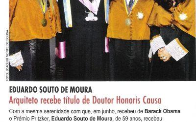 Souto Moura - toga - 2011